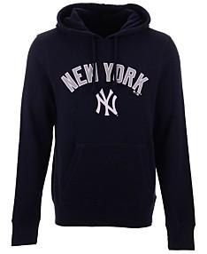 promo code 2a3fa 43a4e New York Yankees Sports Hoodies and Sweatshirts for Men - Macy's