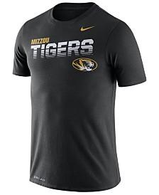 Nike Men's Missouri Tigers Legend Sideline T-Shirt