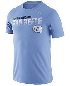Nike Men's North Carolina Tar Heels Legend Sideline T-Shirt