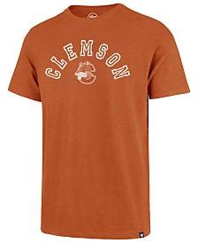 '47 Brand Men's Clemson Tigers Landmark Scrum T-Shirt