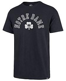 '47 Brand Men's Notre Dame Fighting Irish Landmark Scrum T-Shirt