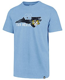 Men's North Carolina Tar Heels Regional Landmark T-Shirt