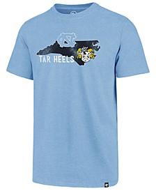Men's North Carolina Tar Heels Regional Landmark T-Shirt