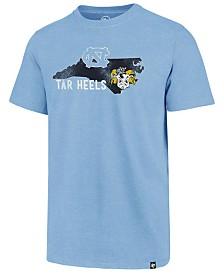 '47 Brand Men's North Carolina Tar Heels Regional Landmark T-Shirt