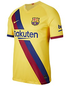 Nike Men's FC Barcelona Club Team Away Stadium Jersey