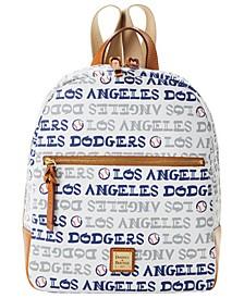 Los Angeles Dodgers Brianne Backpack