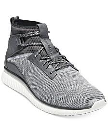 Cole Haan Men's GrandMøtion Mid Sneakers