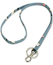 Cat's Meow Iconic Lanyard