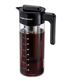1.7-L Cold Brew Pitcher