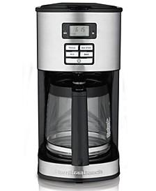 12 Cup Digital Coffee Maker