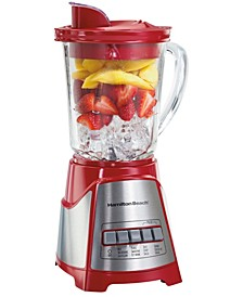 Ensemble Multi-Function Blender