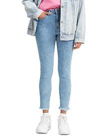 Women's 721 High Rise Skinny Jeans