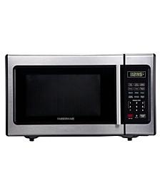 Classic FMO09AHTBKD 0.9 Cu. Ft. 900-Watt Microwave Oven