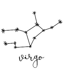 Virgo Wall Art Kit