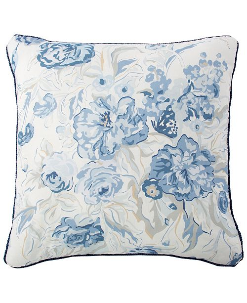 Rose Tree Ardenelle 20x20  Decorative Pillow