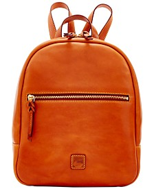 Dooney & Bourke Florentine Vachetta Ronnie Backpack
