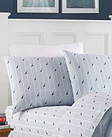 Audley Twin Extra Long Sheet Set