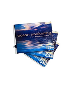 Ocean Awakening Eye Shadow Palette