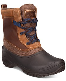 The North Face Women's Shellista III Shorty Boots