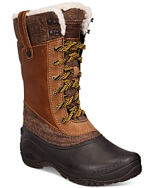 The North Face Women's Shellista III Mid Boots