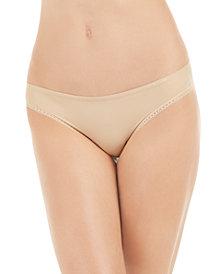 Calvin Klein Women's Liquid Touch Bikini Underwear QF4481