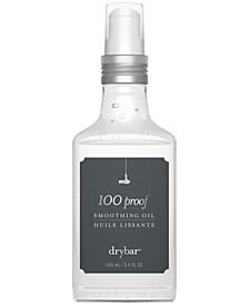 100 Proof Smoothing Oil, 3.4-oz.