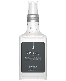 Drybar 100 Proof Smoothing Oil, 3.4-oz.