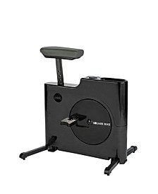 Square Bike Compact Indoor Exercise Bike
