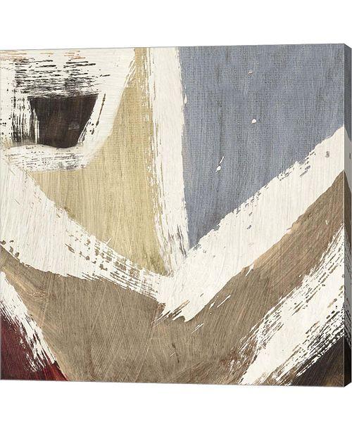 "Metaverse Comfort Zone III by Anne Munson Canvas Art, 24"" x 24"""