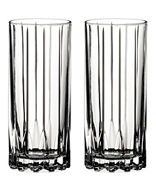 Drink Specific Glassware Highball Glass