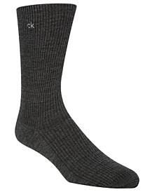 Men's Non-Elastic Socks