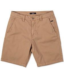 Rip Curl Men's Savage Twill Shorts