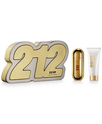 2 Pc. 212 Vip Eau De Parfum Gift Set by General