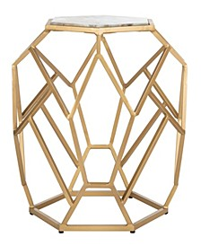 Ava Accent Table, Quick Ship