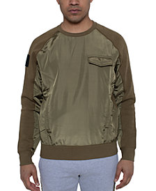 Sean John Men's Crewneck Sweatshirt