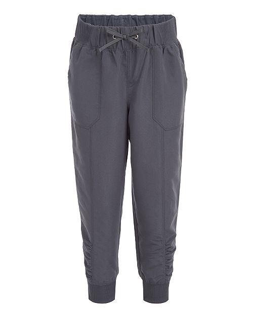 Calvin Klein Big Girl Jogger Pants