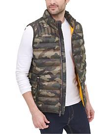 Tommy Hilfiger Men's Quilted Vest