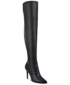 Baylie Over-The-Knee Boots