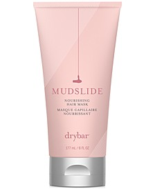 Mudslide Nourishing Hair Mask, 6-oz.