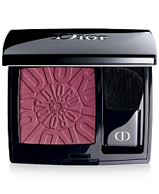 Dior Rouge Blush Limited Edition Couture Colour Long-Wear Powder Blush