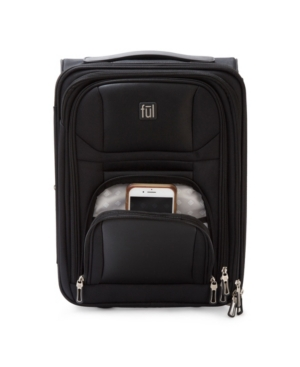 Ful Crosby Carry-On Luggage