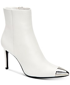 Calvin Klein Women's Ravie Booties