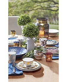 Global Tapestry Dinnerware Collection