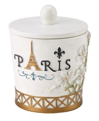 Paris Botanique Jar