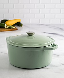 6.7-Qt. Enameled Cast Iron Dutch Oven, Created For Macy's