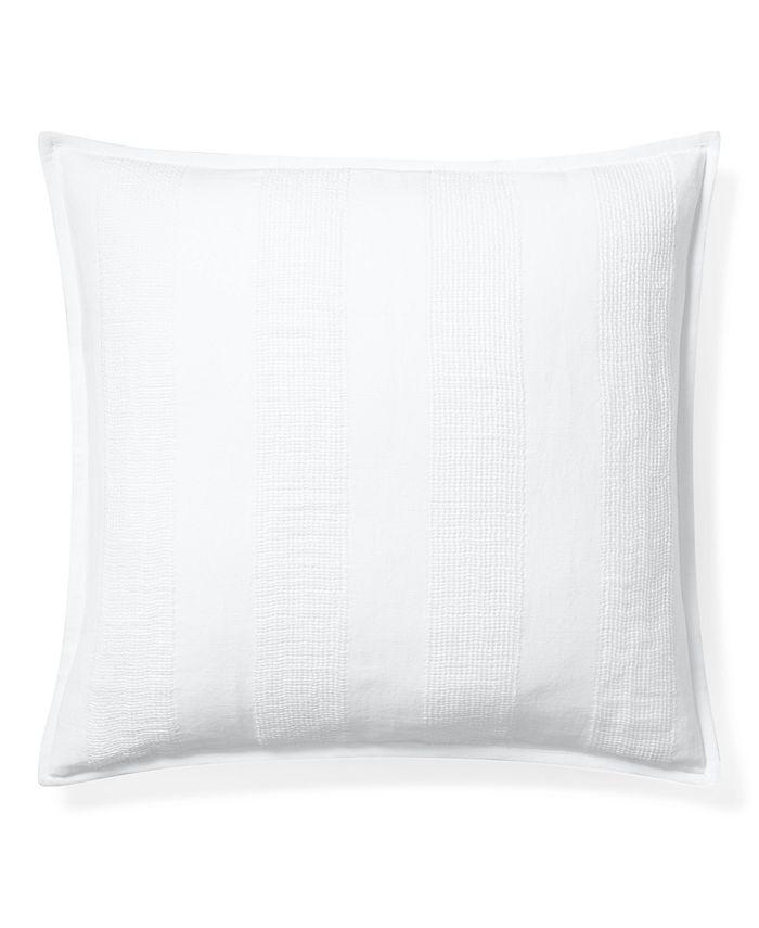 """Lauren Ralph Lauren - Ralph Lauren Eva Silhouette 15"""" X 20"""" Decorative Throw Pillow"""