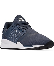 Men's 247 Casual Sneakers from Finish Line