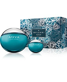 Men's 2-Pc. AQVA Eau de Toilette Gift Set