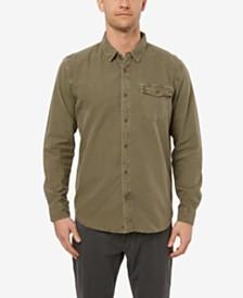 O'Neill Men's Steady Long Sleeve Shirt