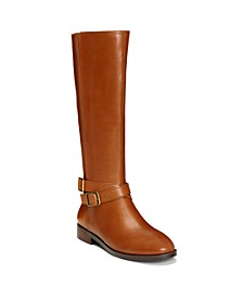 Martha Stewart Julia Riding Boots